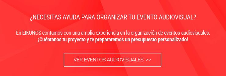 Ver más sobre organización de eventos