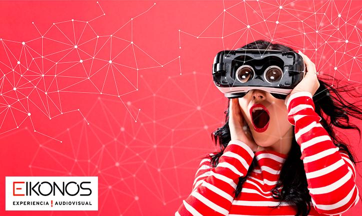 ideas para organizar eventos audiovisuales